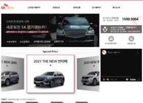 sk-rentcar.com