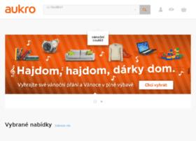 sk.aukro.cz