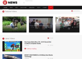 sk.freshwallnews.com