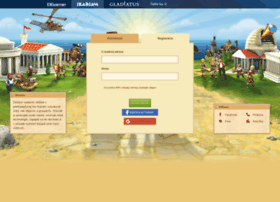 sk.ikariam.com