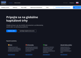 sk.saxobank.com
