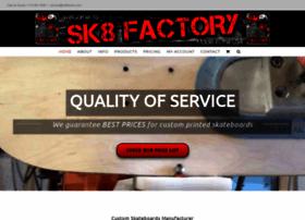 sk8factory.com