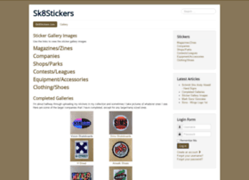 sk8stickers.com