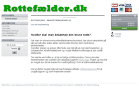 skadedyr-rotter.dk
