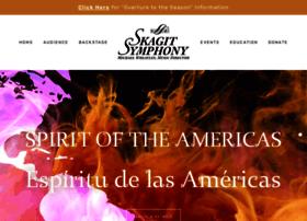 skagitsymphony.com