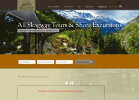 skagwayshoretours.com