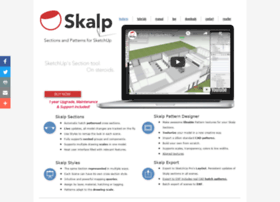 skalp4sketchup.com