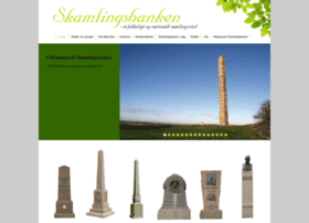 skamlingsbanken.info
