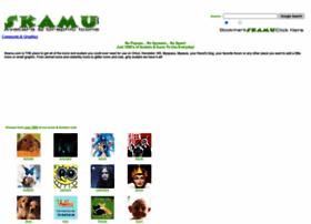 skamu.com