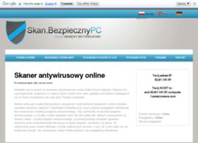 skan.bezpiecznypc.pl