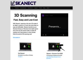 skanect.manctl.com