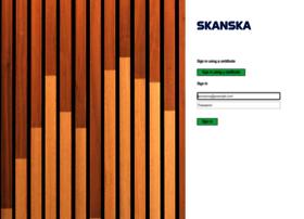 skanska.taleo.net