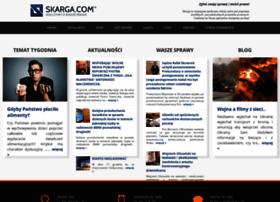 skarga.com