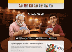 skat-game.com