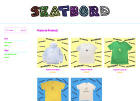 skatbord.bigcartel.com