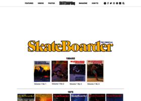 skateboardermag.com