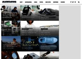 skateboardingmagazine.com