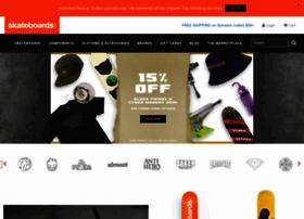 skateboards.com