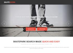 skateborn.com
