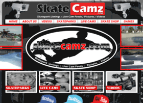 skatecamz.com