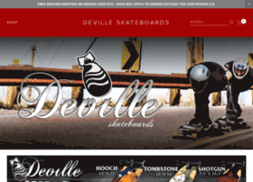 skatedeville.com