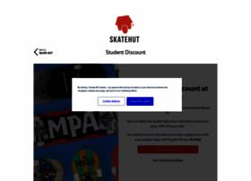 skatehut.studentbeans.com