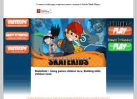 skatekids.com