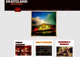 skatelandputtyhill.com