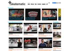 skatematic.com