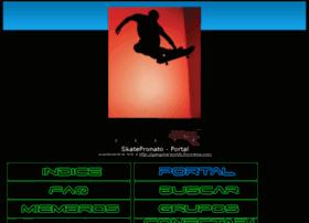 skatepronato.foromotion.net