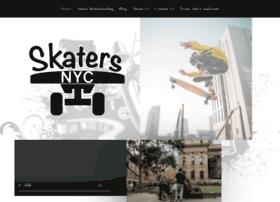 skatersnyc.com