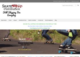skateshred.com