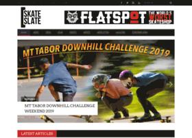 skateslate.com