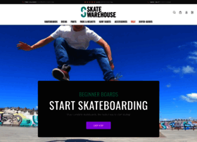 skatewarehouse.co.uk