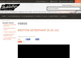 skatezine.com
