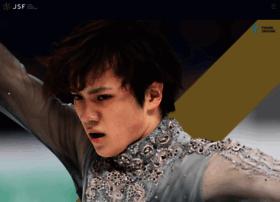 skatingjapan.or.jp