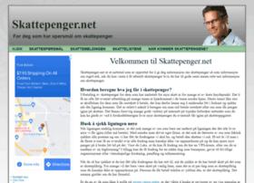 skattepenger.net