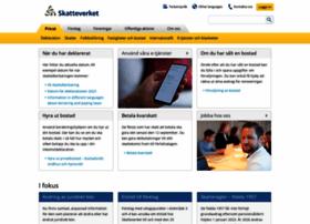 skatteverket.se