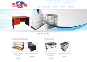 skayla.com.ve