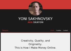 skayon.com
