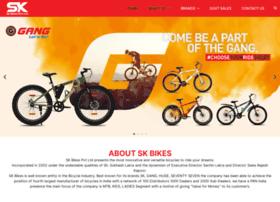 skbikes.com