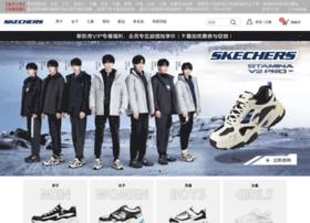 skecherschina.com.cn