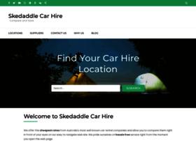 skedaddlecarhire.com.au