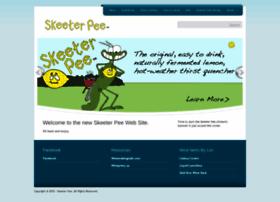 skeeterpee.com