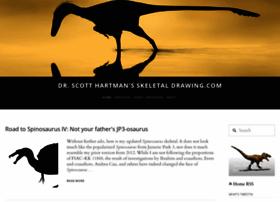 skeletaldrawing.com