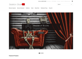 skeleton-factory.com