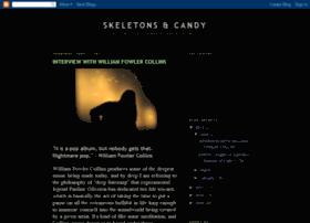 skeletonsandcandy.com