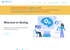 skelligautomation.com