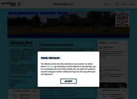 skelmersdale.play-cricket.com