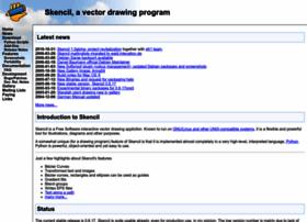 skencil.org